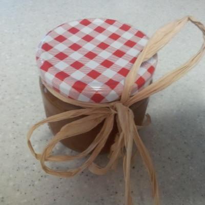 Breskova marmelada